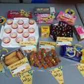 Chemex Children in Need Cake Sale